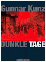 Buch: Dunkle Tage